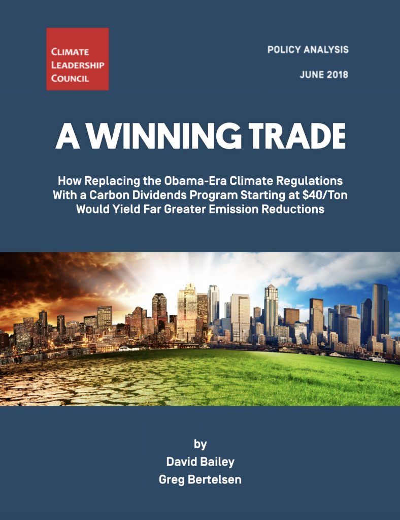 Publication Cover of A Winning Trade